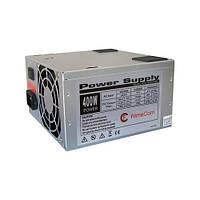 Блок питания FrimeCom 400W SM400 BL/LE