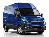 Iveco Daily 2014+ гг