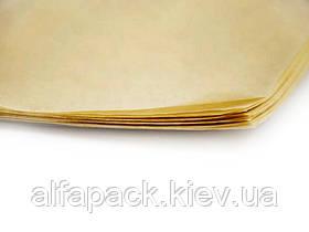 Бумага подпергамент жиростойкая 600х400 мм