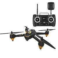 Квадрокоптер HubsanH501S X4 Pro Version (чёрный) – GPS, FPV, HD Camera