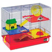 Клетка Pet Inn Astro 4