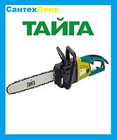Цепная электропила ТАЙГА ПЦ-2800