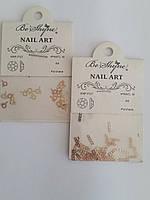 "Декор ""Логотип"" Nail Art(Gucci,CK,DG)"
