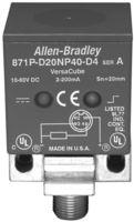 Индуктивные датчики Allen Bradley VersaCube серии 871P