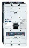 Автоматические выключатели Allen Bradley 140UE-M в литом корпусе