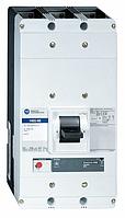Автоматические выключатели Allen Bradley 140UE-N в литом корпусе