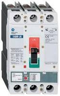 Автоматы Allen Bradley Серия 140-H,J,L,N, с защитой от короткого замыкания для пускателей