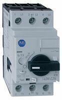 Автоматы Allen Bradley Серия 140M-C,D,F, с защитой от короткого замыкания для пускателей