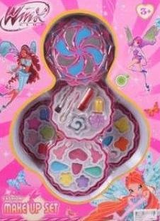 Палетка косметическая детская Winx, фото 2