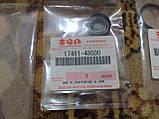 Сальник помпы масляный К7 Suzuki Burgman SkyWave 17461-48G00, фото 4