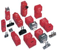 Язычковые выключатели,замки Allen Bradley серии 440K
