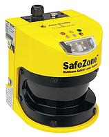Лазерный сканер Allen Bradley зоны безопасности однозонный/многозонный серии 442L