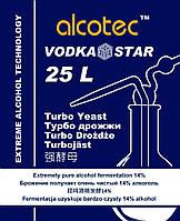 Alcotec Дрожжи спиртовые Vodka Star