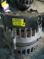 Ремонт генератора в Киеве KIA CEED. Снятие+установка. Замена подшипников, щеток.