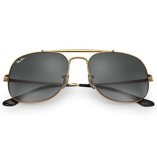 Очки Ray Ban RB 3561 General стекло  купить модные очки Генерал в ... 857596e2d38e9