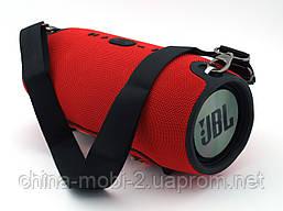 JBL Xtreme (540) 40W копия, Bluetooth колонка с FM MP3, красная, фото 2