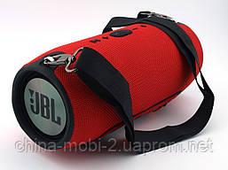 JBL Xtreme (540) 40W копия, Bluetooth колонка с FM MP3, красная, фото 3