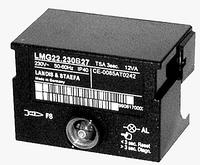 Автоматы горения Siemens серии LMG