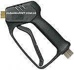 Пистолет высокого давления ST-1100 Swivel (210 бар : 25 л) с вращающейся муфтой