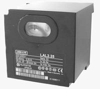 Автоматы горения Siemens серии LAL