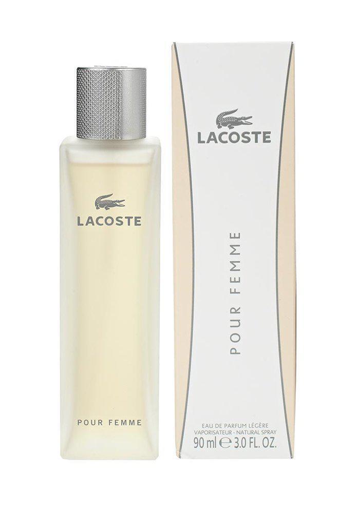 Парфюмерная вода для женщин Lacoste Pour Femme, 90 мл