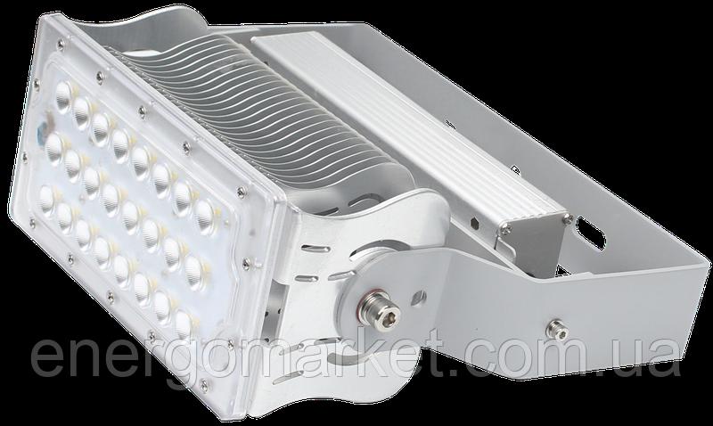 Уличный светодиодный светильник Solaris CO-T400B-60