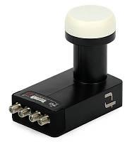 Конвертер спутниковый Inverto IDLB-QUTL40-Ultra-OPP