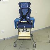 Реабилитационное Кресло для стабилизации ребенка с ДЦП Schuchmann Reha MADITA-FUN Special Chair Used до 50 кг, фото 2
