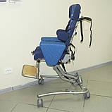 Реабилитационное Кресло для стабилизации ребенка с ДЦП Schuchmann Reha MADITA-FUN Special Chair Used до 50 кг, фото 3