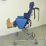 Реабилитационное Кресло для стабилизации ребенка с ДЦП Schuchmann Reha MADITA-FUN Special Chair Used до 50 кг, фото 4