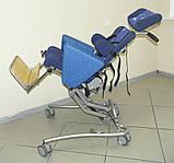 Реабилитационное Кресло для стабилизации ребенка с ДЦП Schuchmann Reha MADITA-FUN Special Chair Used до 50 кг, фото 5