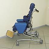 Реабилитационное Кресло для стабилизации ребенка с ДЦП Schuchmann Reha MADITA-FUN Special Chair Used до 50 кг, фото 6
