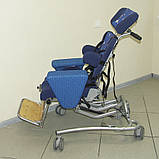 Реабилитационное Кресло для стабилизации ребенка с ДЦП Schuchmann Reha MADITA-FUN Special Chair Used до 50 кг, фото 7