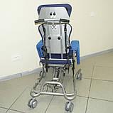 Реабилитационное Кресло для стабилизации ребенка с ДЦП Schuchmann Reha MADITA-FUN Special Chair Used до 50 кг, фото 8