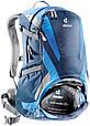 Женский рюкзак 20 л. в спортивном стиле FUTURA 20 SL DEUTER, 34194 4319 черный, фото 2
