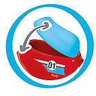 Детский беговел скутер каталка Smoby 721003, фото 6