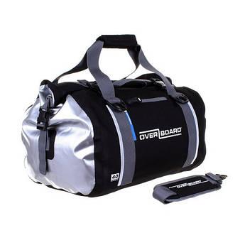 Водонепроникна Сумка Over Board Classic Duffle Bag 40L