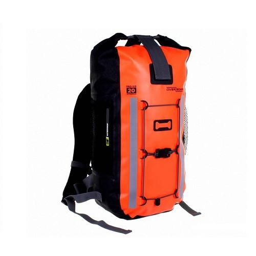 Рюкзак водонепроницаемый Over Board Pro-Vis Waterproof backpack Hi-Vis 20L