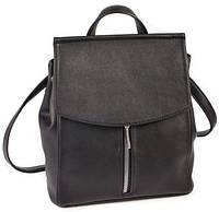 Женский кожаный рюкзак сумка, фото 1