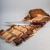 Нож из дамасской стали универсальный SK-1511