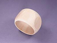 Заготовка для браслета — Граненая, 50 мм, 1 шт