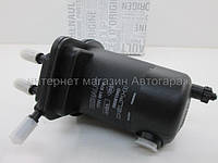 Фильтр топливный (отверстие под датчик воды) на Рено Кенго 1.5 dCi (2001-2008) - RENAULT (Оригинал) 7701061576