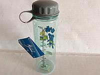 Детская спортивная бутылка S-019