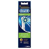 Сменные насадки для Oral-B CrossAction