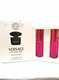 Туалетная вода для женщин 60 мл.Versace Crystal Noir (Версаче Чёрный ... 9f4a47c0e4c71