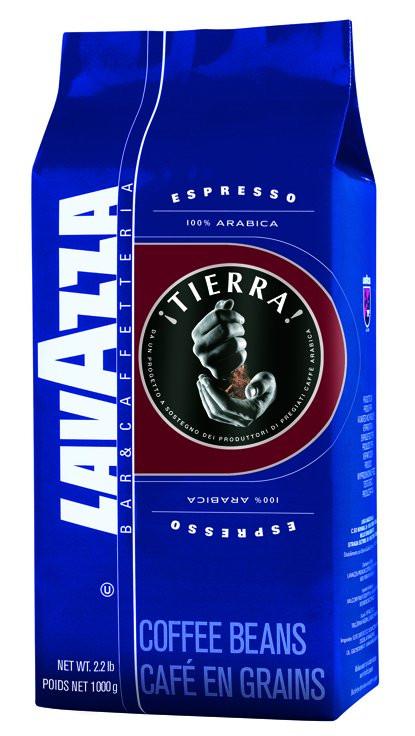 Lavazza Tierra (Лавацца Тиерра) - Интернет-магазин    импорт.com.ua в Харькове
