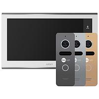ARNY AVD-730 и NeoLight Solo комплект видеодомофона
