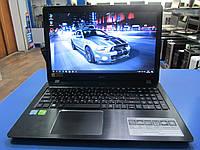 Игровой!Acer F5-573G - Intel Core i7-7500U 3.5GHz/DDR4 8GB/GT 940MX