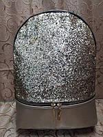 Женский рюкзак искусств кожа качество городской спортивный CU-85-4 Производитель:Украина  Материал:из кожзам