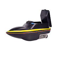 Карповый кораблик для рыбалки Boatman Mini 2A - Новинка 2020 лучше Flytec Tornado